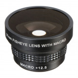 Afbeelding van Beastgrip 37mm Fisheye Lens met Macro