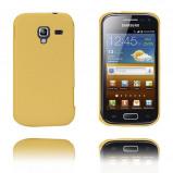 "Bilde av ""Alpha (Gul) Samsung Galaxy Ace 2 Etui"""