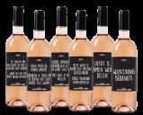 Afbeelding van #Darum Wijnpakket Rosé