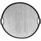 Afbeelding van Caruba Windproof Silver Reflector 130cm