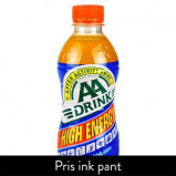 "Bilde av ""AA Drink AA Drink High Energy 330ML Tropisk Appelsin"""