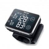 Afbeelding van Beurer BC 58 Pols Touchscreen bloeddrukmeter Zwart