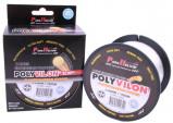 Abbildung von 1000m Spule Parallelium Polyvilon Fluorocarbon Hybrid (2 Optionen)