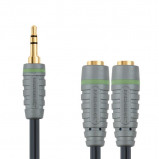 Afbeelding van 3 in 1 Data en Oplaadkabel USB Micro B Male + Dockadapter Lightninga
