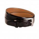 Bilde av Chesterfield Leather Belt Black Zayn