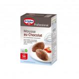 Afbeelding van Dr.Oetker Prof. Chocolade Mousse 1kg