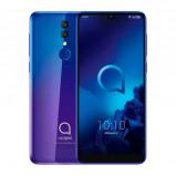 Afbeelding van Alcatel 3 (2019) 64GB Blue mobiele telefoon