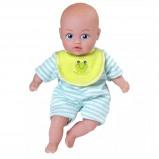 Afbeelding van Adora babypop met pyjama blauw 22 cm