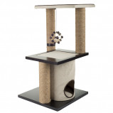 Abbildung von All For Paws Two Level Climb Classic Comfort Play Scratcher