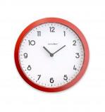 Afbeelding van Balvi magnetisch klokje Tic tac Rood