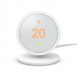 Afbeelding van Nest Google Thermostat E Slimme thermostaat