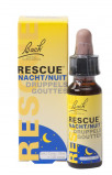 Afbeelding van Bach Rescue remedy nacht druppels (10 ml)