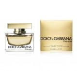 Afbeelding van Dolce&Gabbana The One Eau De Parfum Vapo Female (50ml)