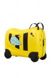 Afbeelding van Samsonite Dream Rider Suitcase Bee Betty Zachte Koffers