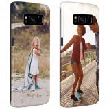 Image de Galaxy S8 PLUS Coque Rigide Personnalisée à Bords Imprimés