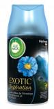 Afbeelding van Air Wick Freshmatic Max Navulling Exotic Inspiration Blauwe Klaproos 250 ml