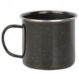 Image of Esschert Design Enamel mug