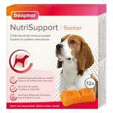 Obrázek Beaphar NutriSupport Senior Dog 12 pcs