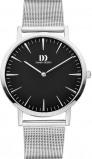 Afbeelding van Danish Design Horloge 40 mm Stainless Steel IQ63Q1235