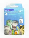 Afbeelding van Dermo Care Pleisters WWF Ocean Life 18st