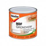 Afbeelding van Alabastine mdf 2 in 1 grondverf 500 ml, wit, blik