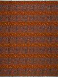 Imagem de Vlisco VL00001.240.04 Red African print fabric Wax Hollandais Decorative