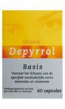 Afbeelding van Depyrrol Basis 60vc