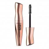 Abbildung von Deborah Milano 24Ore Instant Maxi Volume Mascara Black Mascara Make up