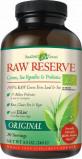 Afbeelding van Amazing Grass Raw reserve green superfood 240g