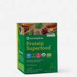 Image of Protein Superfoods by Amazing Grass 10 sachets (290 grams) Original