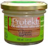Afbeelding van Amanprana Protekti Olie Voor Qi Board Bio (100ml)