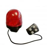 Afbeelding van Fatmoose GlowGiddy Sirene accessoire voor speeltoren