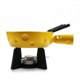 Afbeelding van Boska Holland Cheesewares fondueset Super Cheesy