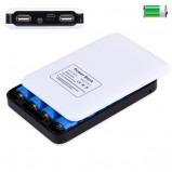 """Bild av """"USB typ A till Micro B USB, 5 pin 0,5m"""""""