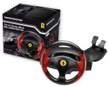 Image of Thrustmaster Ferrari Red Legend Edition Racing Wheel Racing wheel