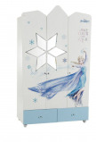 Afbeelding van Frozen Kinderkledingkast