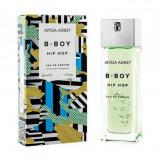 Afbeelding van Alyssa Ashley B Boy Hip Hop Eau de parfum 30 ml