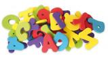 Afbeelding van Nuby Badspeeltjes Letters en Cijfers 36 Stuks ID6187
