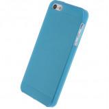 Afbeelding van Mobilize Gelly Case Apple iPhone 6 Plus/6S Plus Transparent Turquoise