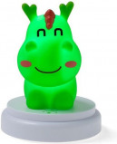 Image of Alecto Cute Dragon children's lamp
