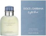 Afbeelding van Dolce & Gabbana Light Blue pour Homme 75 ml eau de toilette spray
