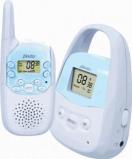 Afbeelding van Alecto DBX 82 PMR babyfoon met groot bereik