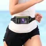 Afbeelding van Tailletas voor smartphone met LED van Balvi