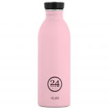 Image of 24 Bottles Urban Bottle 0,5 L Candy Pink (24B26)