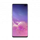 Afbeelding van Samsung Galaxy S10+ 128GB G975 Black mobiele telefoon