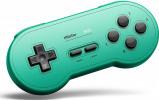 Afbeelding van 8Bitdo SN30 Bluetooth Gamepad (GP Green Edition)