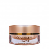Afbeelding van Coverderm Classic Concealer Foundation Color 8 Make up