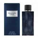 Image de Abercrombie & Fitch First Instinct Blue Eau de toilette 50 ml