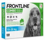 Afbeelding van Frontline Spot On Combo Hond M 6ST