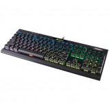 Afbeelding van Corsair K70 RGB MK.2 Mechanical Gaming Keyboard US Qwerty Backlit LED Cherry MX Brown